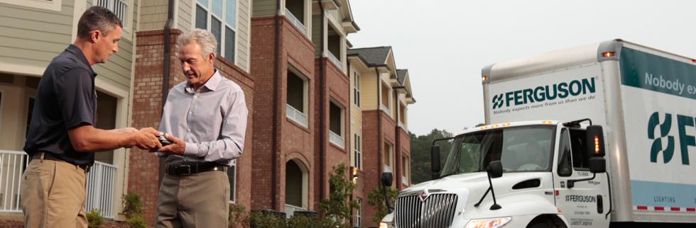 Are You A Homeowner? | Ferguson HVAC Lyon Conklin